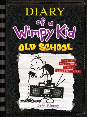 cover image of Old School